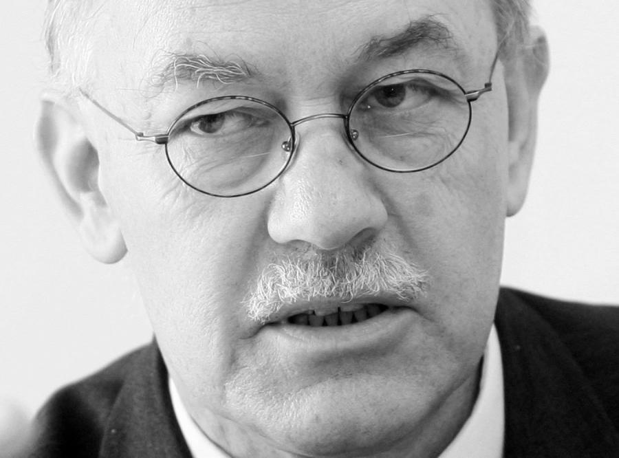 Ireneusz Krzemiński dla DZIENNIKA