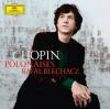 """9. Rafał Blechacz – """"Chopin: Polonezy"""""""