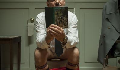 """""""AmbaSSada"""" na czwartym miejscu box office'u"""