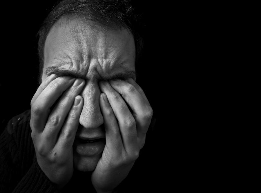 Czy depresja może wywołać parkinsona?