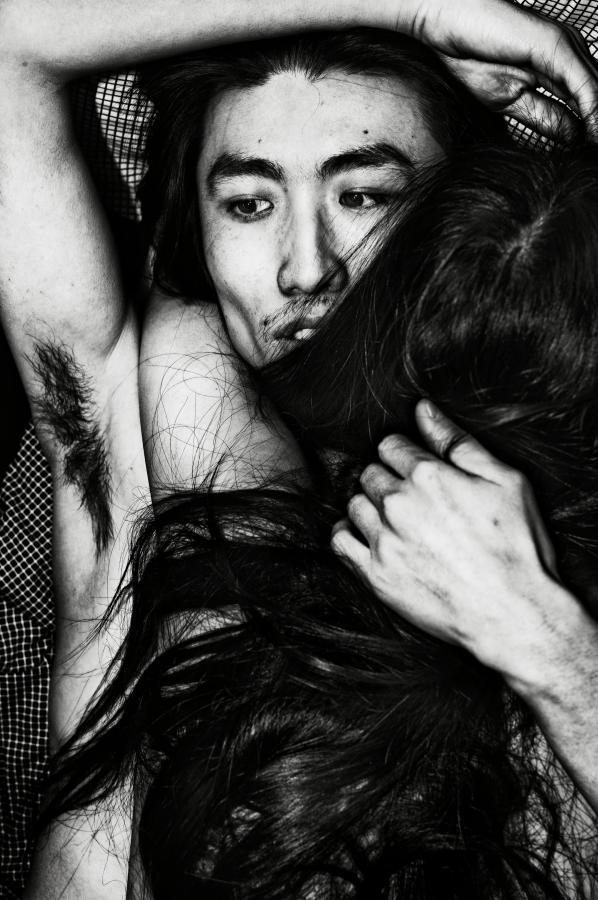 © Jacob Aue Sobol _ Magnum Photos, Beijing, March_2012