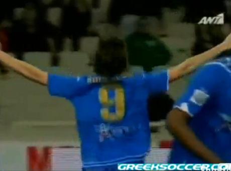 Smolarek rozprawił się z Panathinaikosem