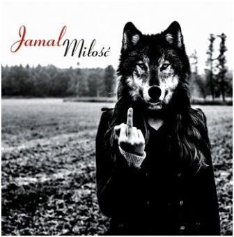 """Album roku: Jamal – """"Miłość"""""""