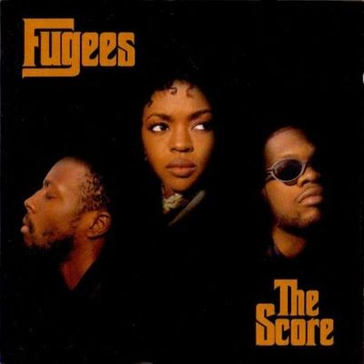 "6. The Fugees – ""Killing Me Softly"" (z repertuaru Roberty Flack)"