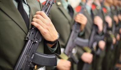 Rosyjska armia