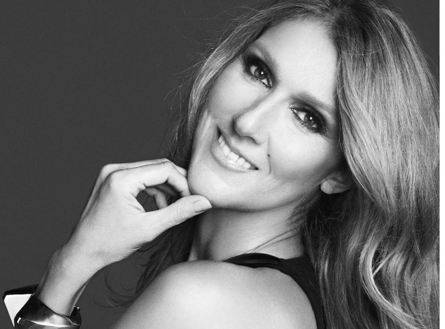 Céline Dion dołączyła do grona gwiazd zainspirowanych piosenką \