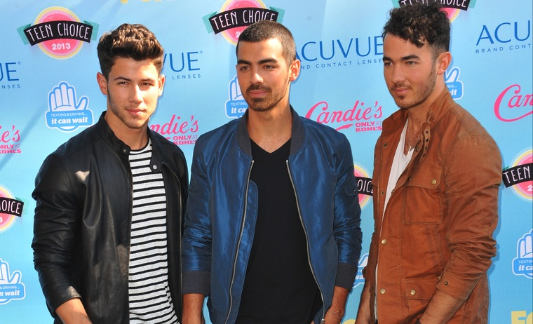 Definitywny koniec Jonas Brothers