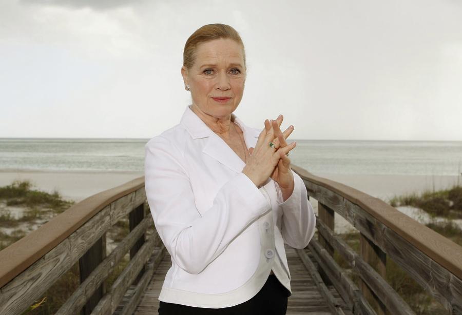 Liv Ullmann: Wiem, że miałam cudowne życie