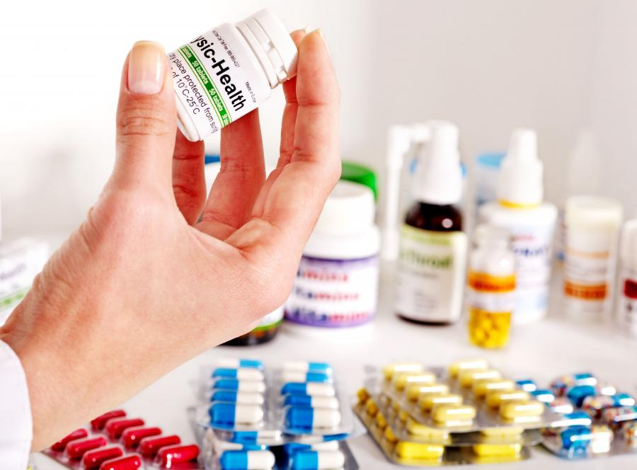 Sposób na ulotki dołączone do opakowania leku - lekolepki