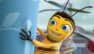 """Film """"O pszczołach"""" już w kinach"""