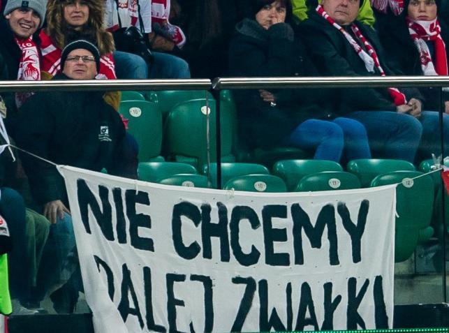 Polska - Słowacja
