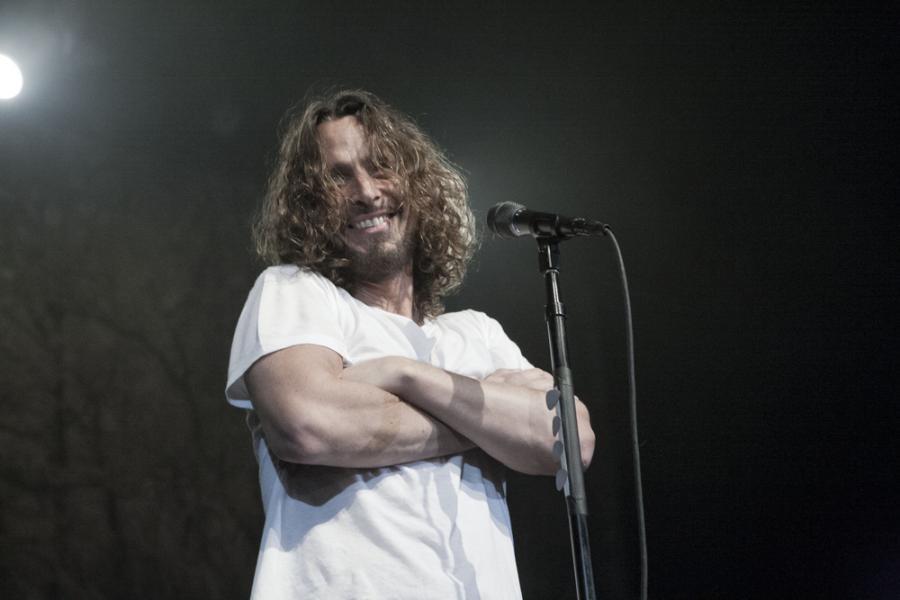 Soundgarden zagra na Life Festival Oświęcim 2014