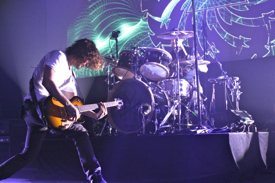 Soundgarden po raz pierwszy zagra w Polsce