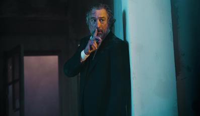 """Robert De Niro w komedii """"Porachunki"""""""