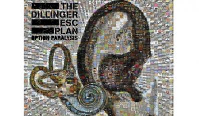 Dillinger Escape Plan wyłączy ci telewizor