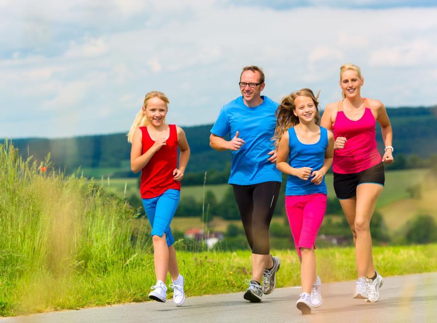 Współczesne dzieci mają kiepską kondycje fizyczną