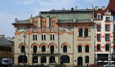 Teatr Stary w Krakowie