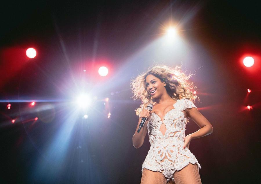 Beyoncé z nowym krążkiem w 2014 roku
