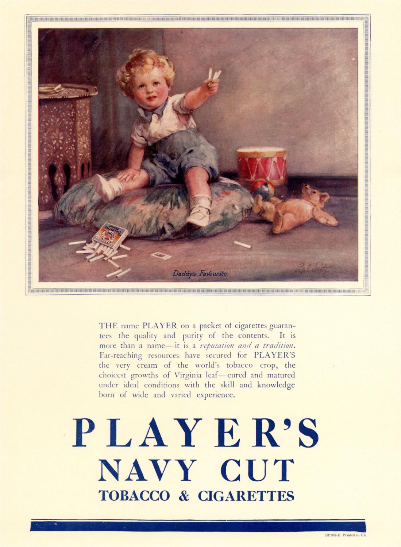 Dzieci bawiące się papierosami, podające papierosy rodzicom