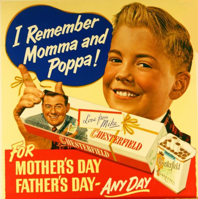 Kiedy Papierosy Były Zdrowe Niesamowite Stare Reklamy
