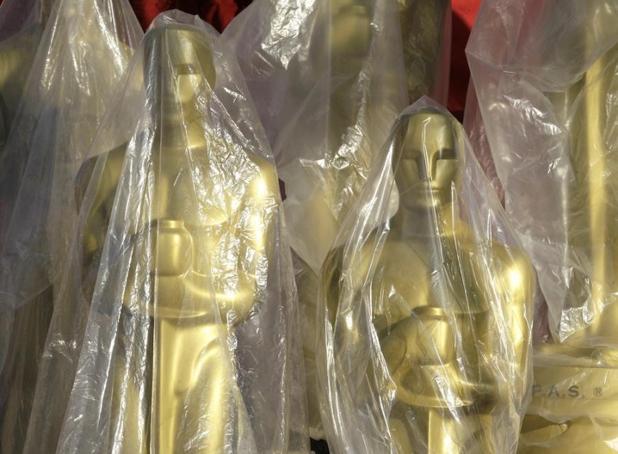 Oscary 2014 i pierwszy głośny skandal