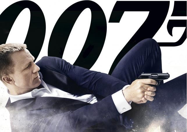 "Nowy Bond ""buduje"" na ""Skyfall"""