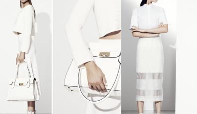 Marks & Spencer - kolekcja wiosna/lato 2014