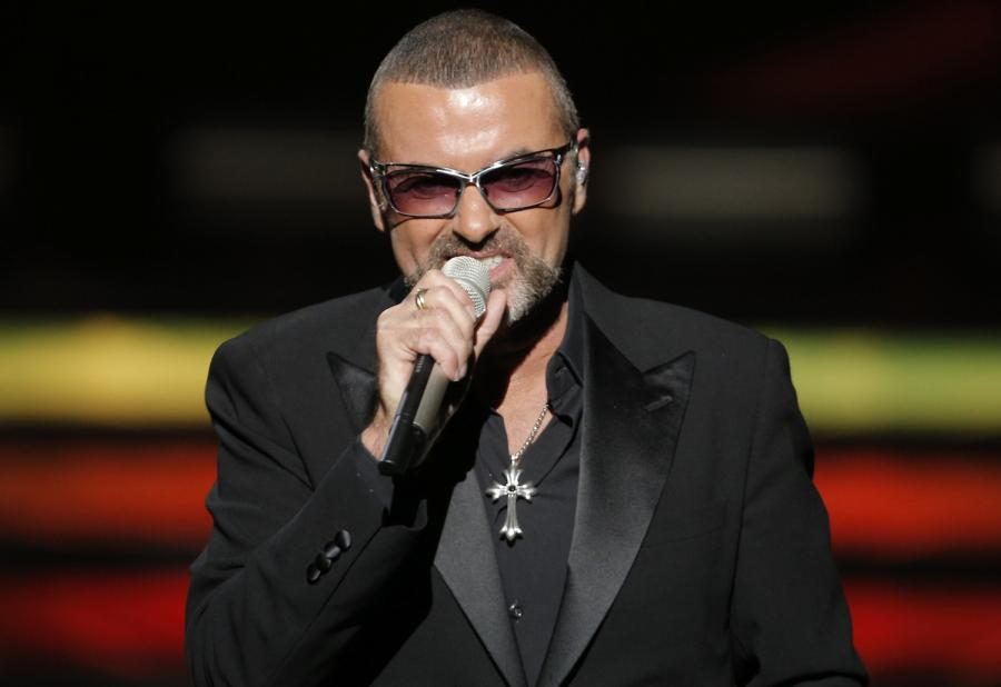 George Michael zapowiada album \