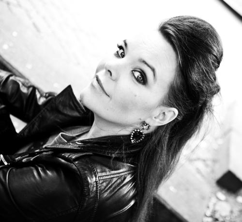 Anette Olzon ku przestrzodze podzieliła się swoją historią