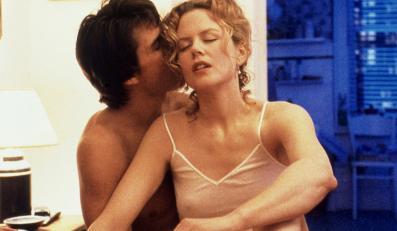 """""""Oczy szeroko zamknięte"""" (1999, reż. Stanley Kubrick)"""