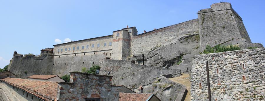 Twierdza Alessandria, Włochy