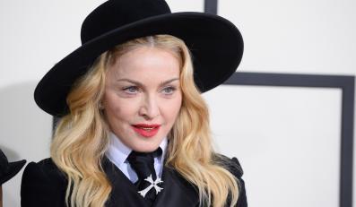 Madonna nagrywa swój 13 album