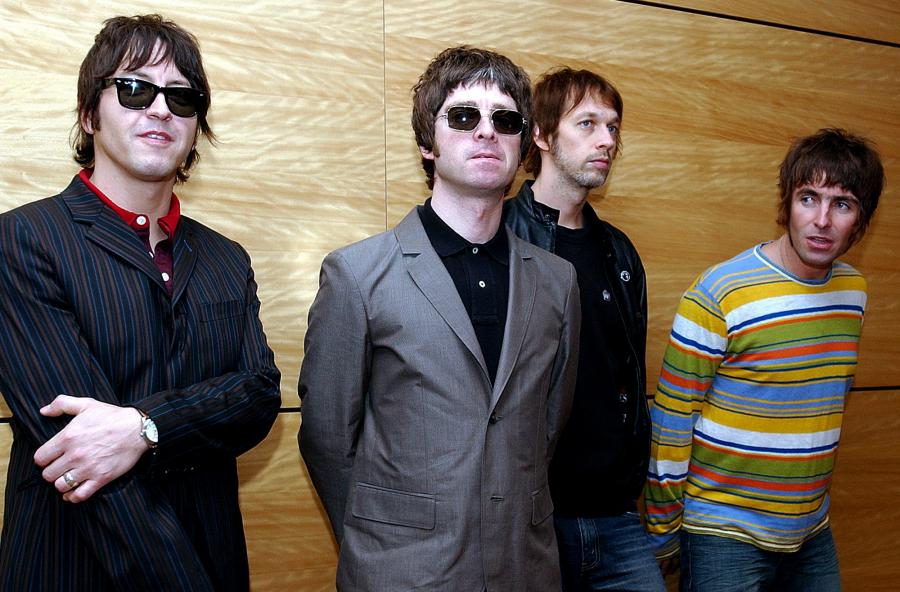 """13. """"Live Forever"""" –Oasis"""