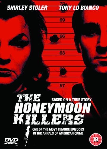"""The Honeymoon Killers"""
