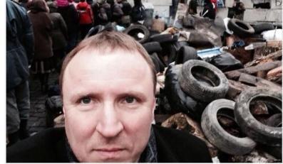 Zdjęcie z profilu Jacka Kurskiego