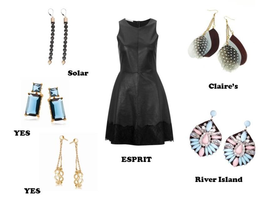 Modna biżuteria na wiosnę 2014