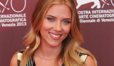 Scarlett Johansson spodziewa się dziecka?