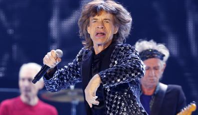 The Rolling Stones nie zagrają na Stadionie Narodowym. 4 czerwca dadząkoncert w Tel Awiwie