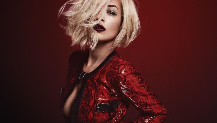 Rita Ora będzie gwiazdą Orange Warsaw Festival 2014
