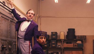 """Smakowity """"Grand Budapest Hotel"""" jest jak komiks zrealizowany na podstawie dowolnej powieści Stefana Zweiga"""