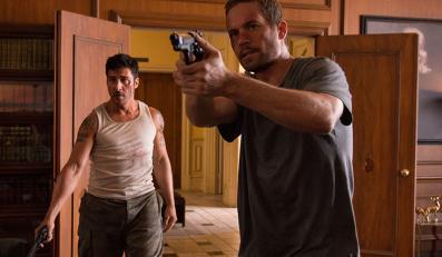 """Paul Walker w ostatniej roli. Oto """"Brick Mansions. Najlepszy z najlepszych"""""""