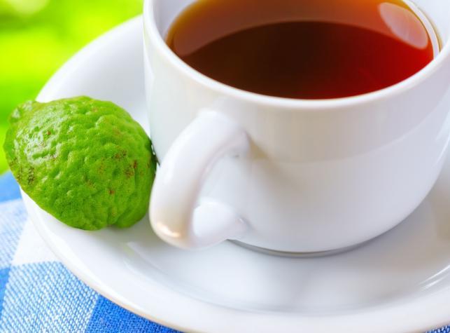 Herbata czerwona
