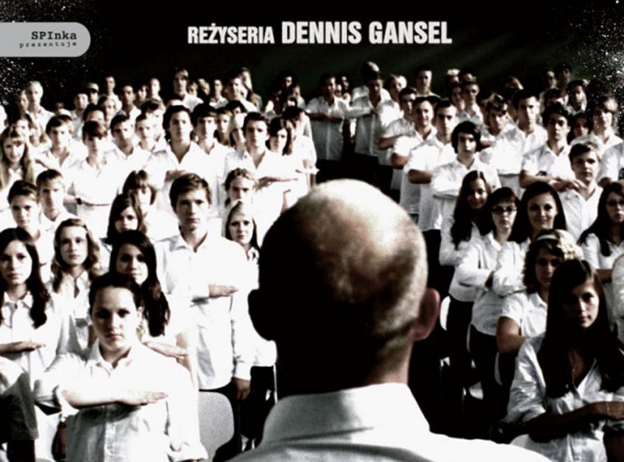 Fala Dennisa Gansela pokazuje, jak łatwo zarazić się złem.