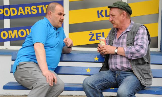Te seriale najchętniej oglądają polscy widzowie. \