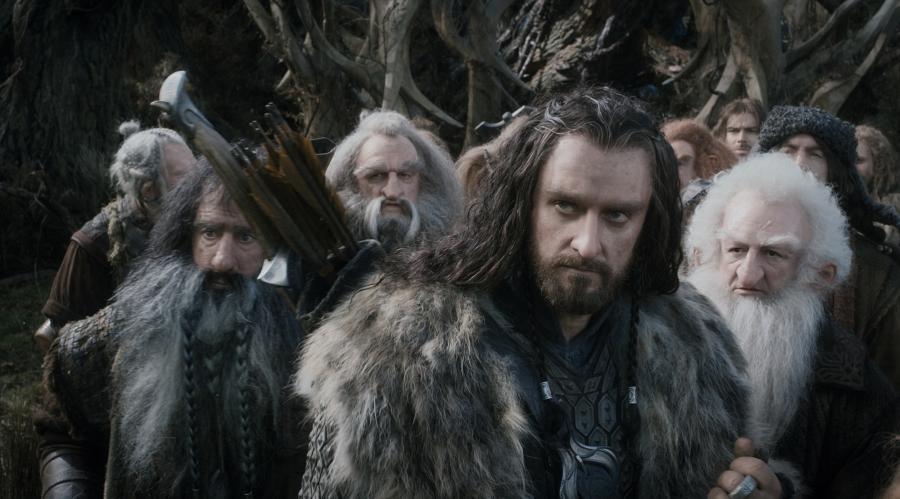 Hobbit oficjalnie z nowym tytułem: \