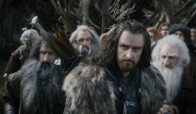 "Hobbit oficjalnie z nowym tytułem: ""The Hobbit: The Battle of The Five Armies"""
