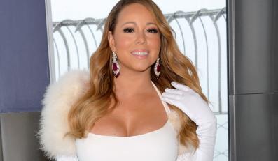 Mariah Carey wraca z nowym krążkiem po pięciu latach