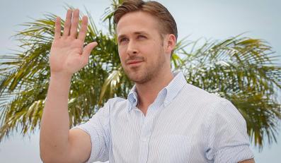 Ryan Gosling w Cannes zadebiutował jako reżyser