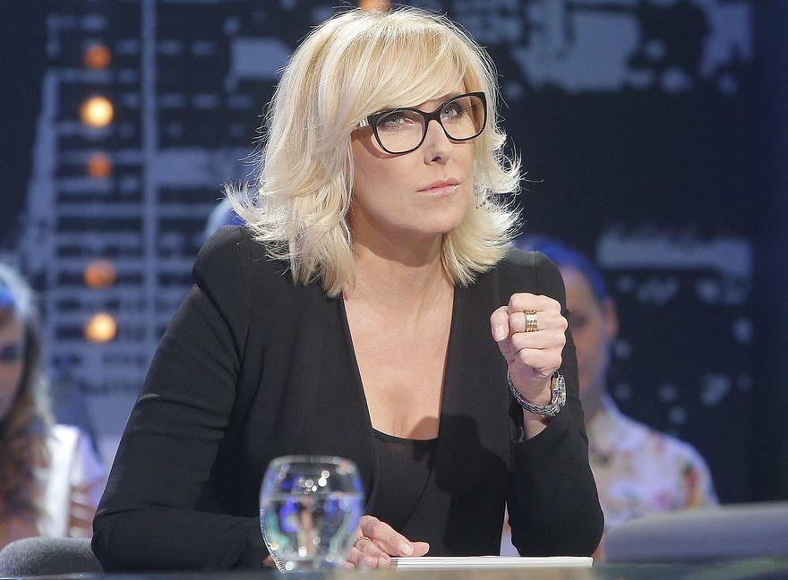 Agata Młynarska w programie \