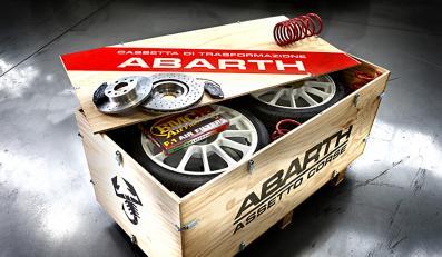 Abarth! Najszybsze Fiaty już w Polsce